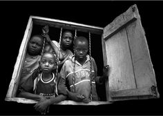 "Angels of East Africa--ministry of Sam Childers, the ""Machine Gun Preacher"""