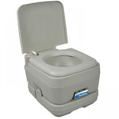 Camping Portable Flush Toilet