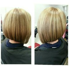 Hair Inverted Bob, My Heart, Funny, How To Make, Hair, Funny Parenting, Hilarious, Strengthen Hair, Reverse Bob