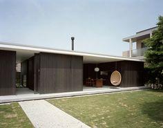 House of Garden by mA style Architects - DesignRulz.com