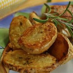 Roasted Parmesan Rosemary Potatoes Allrecipes.com