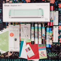 How To Make Socks, Fine Point Pens, Stencil Vinyl, Pine Cone Crafts, Cricut Explore Air, Christmas Crafts, Christmas Ideas, Christmas Decorations, Pen Sets