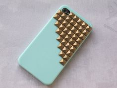 Sale rivetsiPhone 4 case iPhone 4s case case for by jimjewelry1, $11.88
