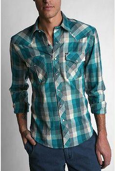 plaid shirts forever.