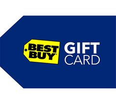 a Best Buy Gift Card Ends - Michigan Saving and