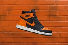 54c4342cd Air Jordan 1  Shattered Backboard 3.0  Official Photos