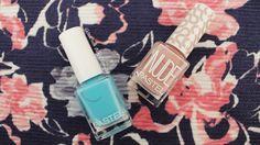 Gözde'nin Blog Günlüğü: Yeni Pastel Ojelerim - 100 ve 762 Numara #pastel #pastelnude #pasteloje #nail #nailart #nailpolish #gozdeninbloggunlugu #gozdeninevinden