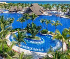 Family Travel Barcelo Maya Beach Resort In Mexico S Riviera Macaroni Kid