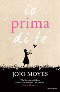Twins Books Lovers: Recensione Io prima di te - Jojo Moyes