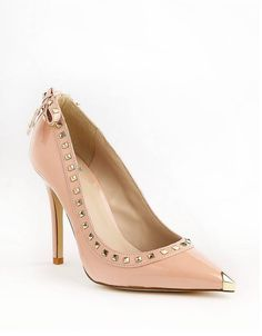 Truth or Dare Pumps | TRUTH OR DARE BY MADONNA Floriku Studded Pumps