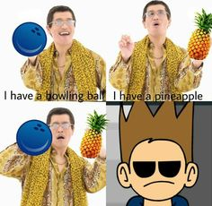 Imágenes de Eddsworld - Pen Pineapple Apple Pen - Wattpad
