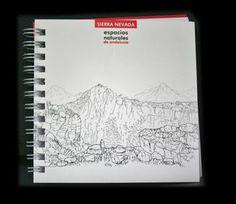Cuaderno de viaje Espacios Naturales