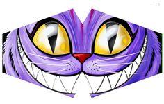 PACOTE DE ESTAMPAS MÁSCARAS DE PROTEÇÃO – CORONAVÍRUS (COVID-19)   ARTES PARA CANECAS Gatos Disney, Holly Pictures, Mouth Mask Fashion, Cool Masks, Masks Art, Pattern Drafting, Sewing Projects For Beginners, Graphic Shirts, Mask Design