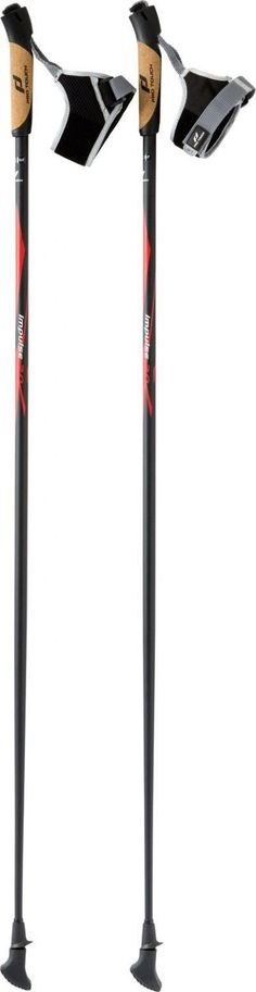 Sportolino Angebote Pro Touch Impulse 2.0 Nordic Walking Stock (Stocklänge: 115 cm (ca. 172 bis 177 cm), 900…%#Quickberater%
