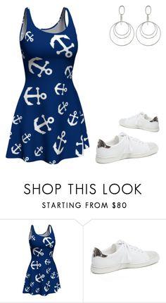 Shop This Look by ladieswishlist on Polyvore