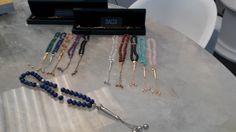Alcuni oggetti realizzati con le pietre preziose di #baldihomejewels