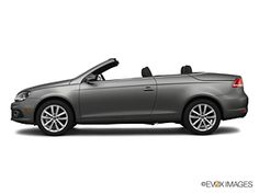 Larry Roesch is Excited About the 2013 Volkswagen Eos!