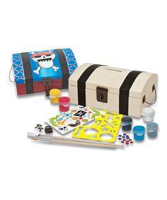 Treasure Chest Kit