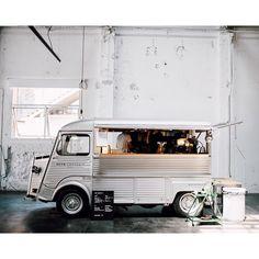 David Bokov sur Instagram : Awesome coffee spot in Barcelona // #VSCOcam