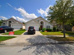 This Orlando FL Home For Rent is the perfect place to call home!  #ToreyEisenman