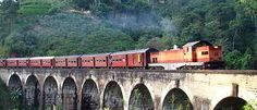 Great Train Journeys: When the British built a railway over a century ago to transport tea from the hill country, to the port of Colombo, to ship it to London — they perhaps did not realize they were creating one of the most scenic rail journeys anywhere in the world.    *Great Train Journeys:     While great train journeys of the world often cover vast distances; the 6,500km Tran Siberian Russian experience, coast to coast in the USA or Australia's Indian Pacific, which journeys from Sydney ...