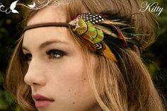 pearl & ivy hair bands