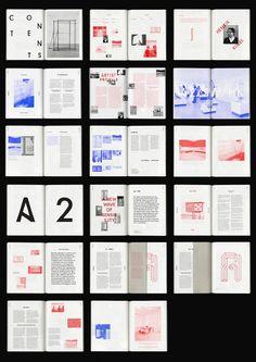 Noah Collin: The Typographic Circle - Thisispaper Magazine