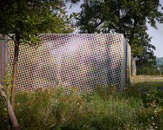 Ampliación casa CMYK - MCKNHM Architects - foto: Julien Lanoo