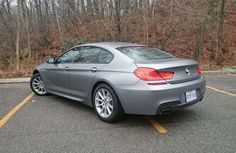 2016 BMW 650i xDrive Gran Coupe -- Confused about what to buy? Call 1-800-CAR-SHOW for a Product Specialists who will help you for FREE. 300 models to choose from: Coupes, Sedans, Station Wagons, Minivans, Crossovers, SUVs, Pickup Trucks