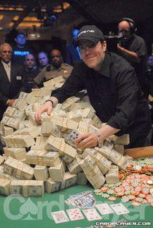 Jamie Gold's World Series of Poker Main Event Bracelet Up For Auction - Poker News Money On My Mind, My Money, How To Get Money, World Series Of Poker, Money Bill, Dollar Money, Money Stacks, Rich Money, Money Affirmations