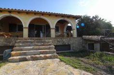 Villasimius, Sardinia, perfect villa close to the beach