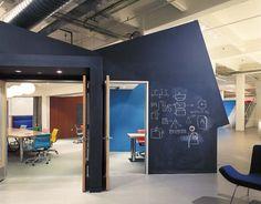 JensenArchitects 0003 700x548 Inside KPB Wests Offices