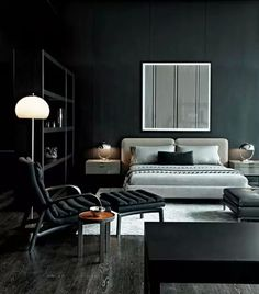 manly bedroom design ideas … | pinteres…