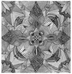 Untitled ink on Behance