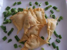 You can make the filling the day before and 1 hour before cooking remove from fridge. Very yummy stuff!