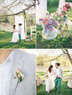 Boho Wedding Ideas - Bing Images