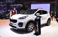 Thị trường Việt có đầy đủ lựa chọn xe SUV cho khách hàng | Tin tức hot nhất hiện nay