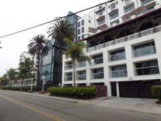 Loews Santa Monica Beach Hotel in Santa Monica, CA