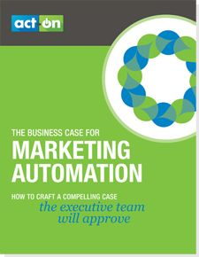 Chris Kiersch of myBusinessIntegrated and Leo Merle of Act-On discuss the pitfalls and benefits of implementing marketing automation.