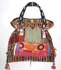 Hippie Boho Bags | Bohemian Bag N0106