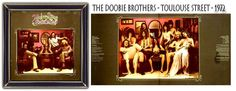 ♫ The Doobie Brothers - Toulouse Street (1972). Photography - Michael and Jill Maggid. http://www.selected4u.net/caa/thedoobiebrothers/toulousestreet/play.html