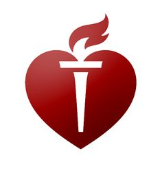 American Heart Association, support in honor of my mom who suffered a massive heart attack. RIP Dotty