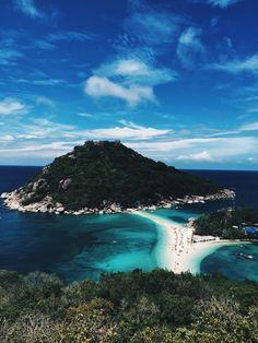 KOH NANG YUAN, THAILAND