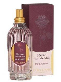 Rose Nuit de Mai L`Occitane en Provence for women