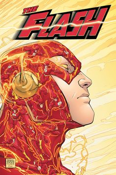 J. Michael Straczynski announced a new FLASH: EARTH ONE series for 2016.