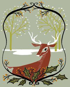 2+of+20+christmas2010a+deer2b+copy.jpg 576×720 pixels