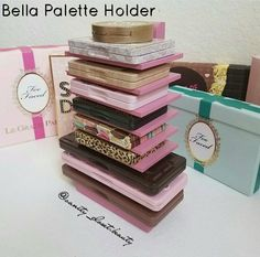 Hey, I found this really awesome Etsy listing at https://www.etsy.com/listing/276014248/makeup-palette-holderorganizer-display