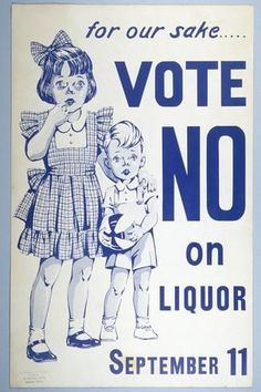 """prohibition posters: This revoked the sales and use of alcohol in the United States. This caused major crime such as bootlegging.-----Prohibition in the because of this speakeasy's became popular which lead to the creation of the """"flapper"""" dress. Roaring 20s Party, Roaring Twenties, The Twenties, Twenties Party, Prohibition Party, Alcohol Prohibition, Speakeasy Party, Temperance Movement, Pub Vintage"""