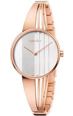 Reloj Calvin Klein mujer K6S2N616