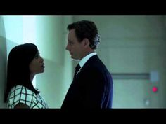 "Scandal 4x08 | Olivia & Fitz ""Kiss me, you know you want to"" - YouTube"